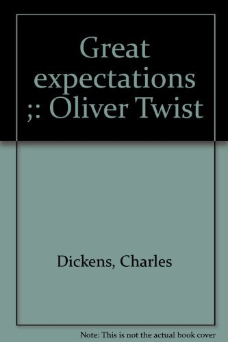 9781851523023: GREAT EXPECTATIONS