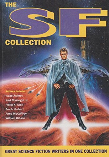 Science Fiction Collection: Various