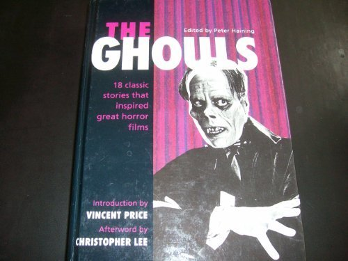 9781851523733: The Ghouls, The