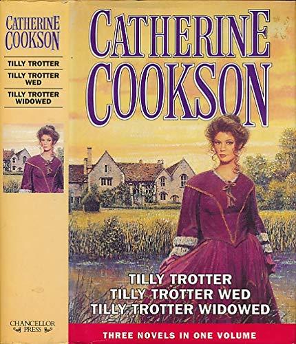 9781851524662: Tilly Trotter, Tilly Trotter Wed, Tilly Trotter Widowed