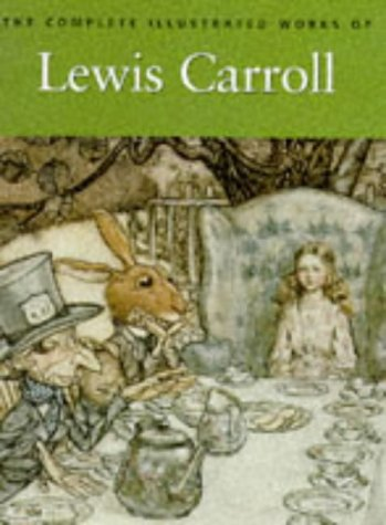 compare and contrast lewis carroll s and