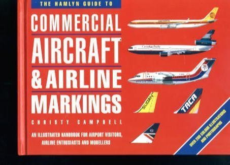 9781851525812: Commercial Aircraft Markings