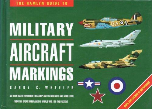 9781851525829: Military Aircraft Markings