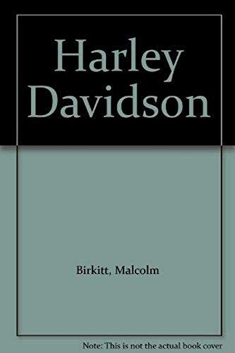 9781851525980: Harley Davidson