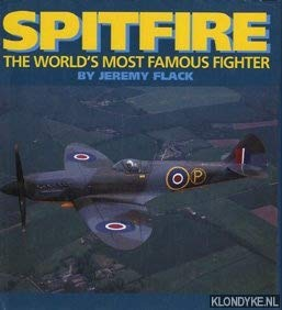 9781851526376: Spitfire (Osprey Classic Aircraft) (English and Spanish Edition)