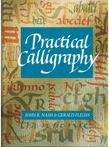 9781851526468: Practical Calligraphy