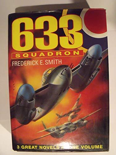 9781851526550: 633 Squadron