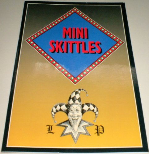 9781851526826: Hoyles Mini Skittles Pack