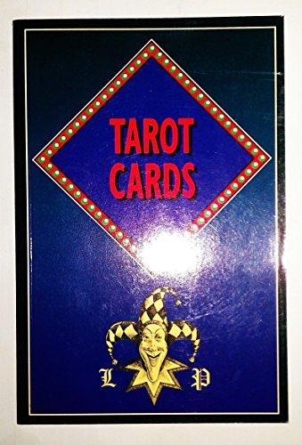 9781851526857: Tarot Cards