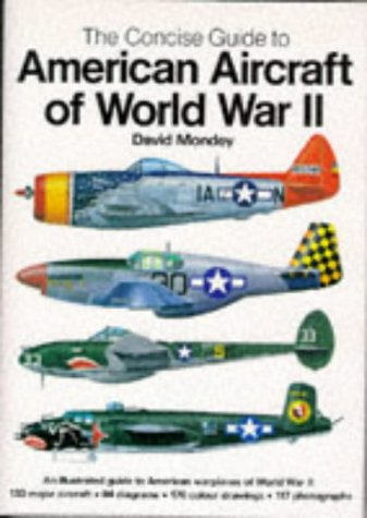 American Aircraft of World War Two