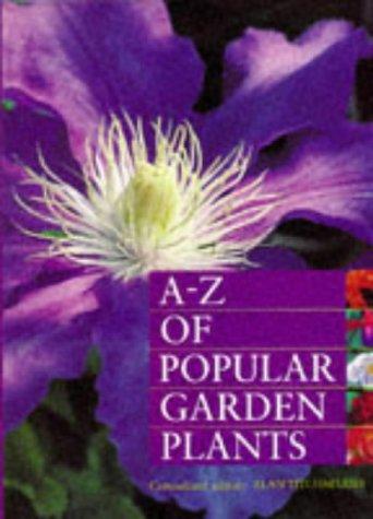 A.to Z.of Popular Garden Plants