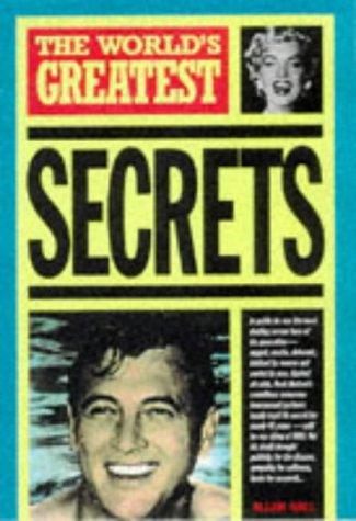 9781851528677: The World's Greatest Secrets