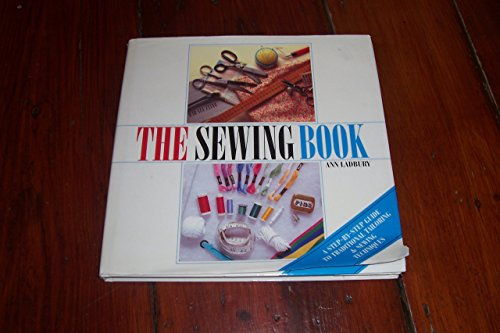 9781851528936: The Sewing Book