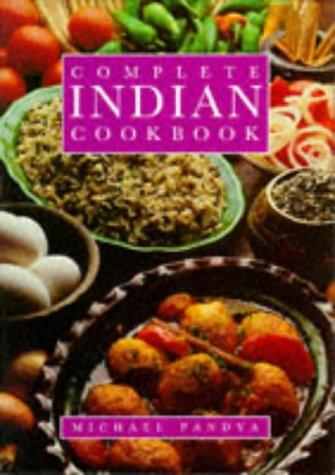 9781851529414: Complete Indian Cookbook