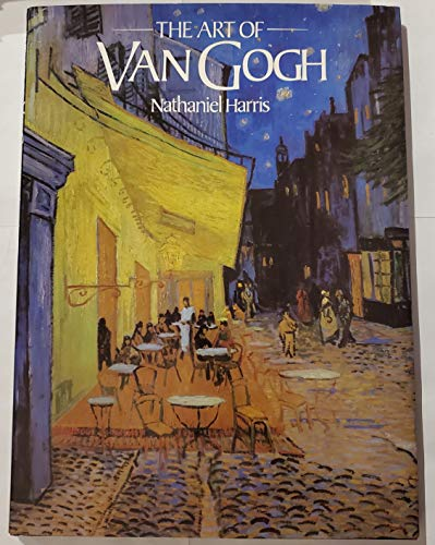 9781851529490: The Art of Van Gogh