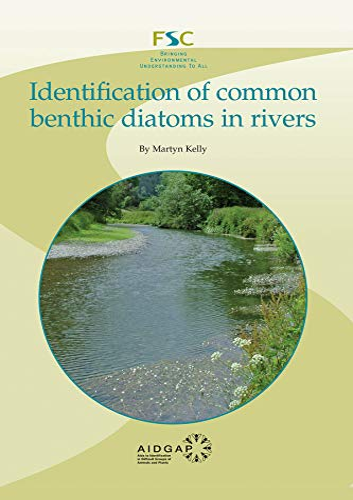 9781851532087: Identification of Common Benthic Diatoms in Rivers