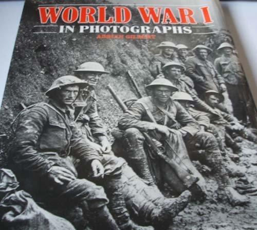 9781851550128: World War I in Photographs