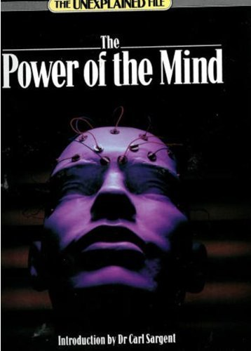 Power of the Mind (185155033X) by Peter Brookesmith