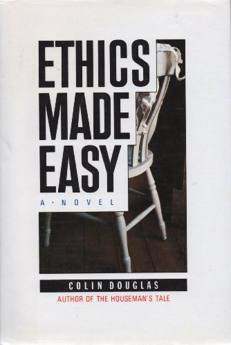 9781851580149: Ethics Made Easy: Novel