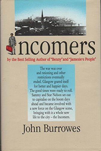 9781851580323: Incomers