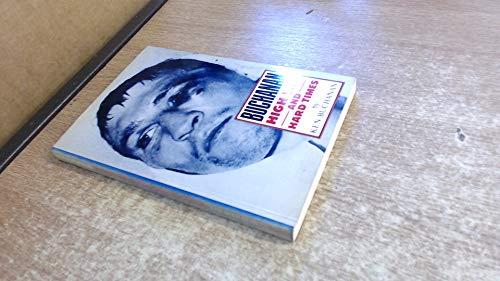 9781851580392: Buchanan: High Life and Hard Times