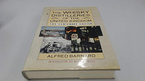 9781851580873: Whisky Distilleries of the United Kingdom
