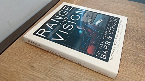 9781851581283: Range and Vision: First Hundred Years of Barr and Stroud