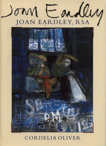 Joan Eardley, RSA: Cordelia Oliver