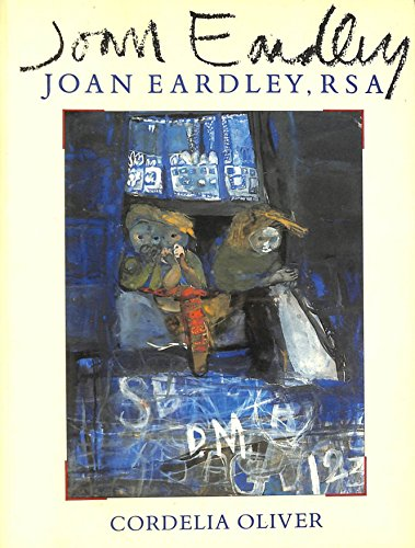 Joan Eardley, R.S.A.: Oliver, Cordelia