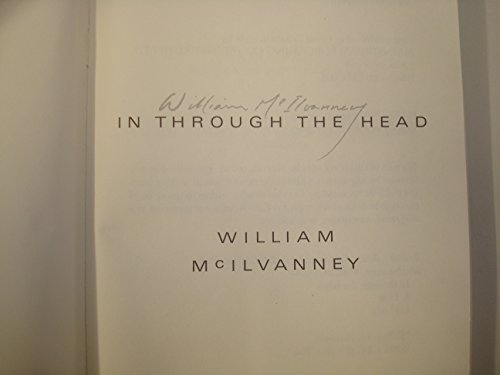 9781851581702: In Through the Head: New and Selected Poems