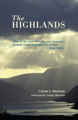 The Highlands: Maclean, Calum I.