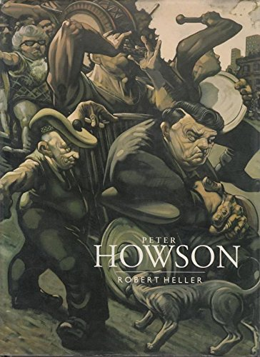 9781851585410: Peter Howson