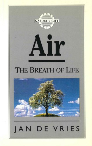 9781851585847: Air: The Breath of Life (DK Healthcare)