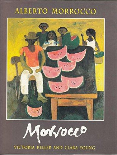 9781851585908: Alberto Morrocco - AbeBooks - Victoria Keller