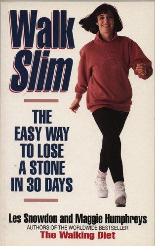 9781851586042: Walk Slim (Fitness Walking)