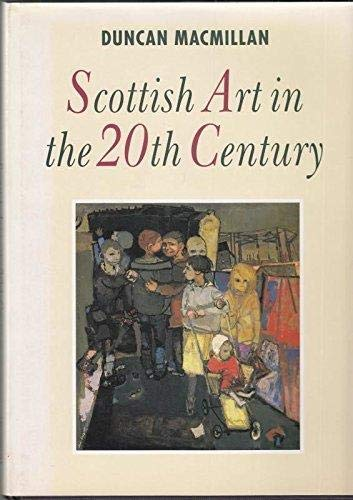 Scottish art in the 20th century