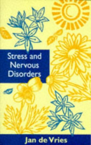 9781851586516: Stress & Nervous Disorders