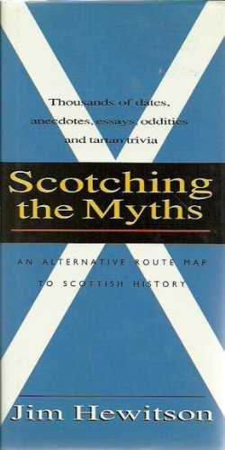 Scotching the Myths: Hewitson, Jim