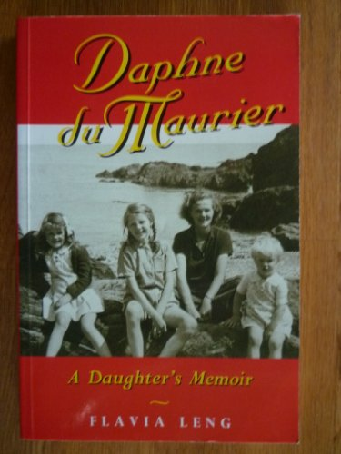 9781851587209: Daphne: A Daughter's Memoir
