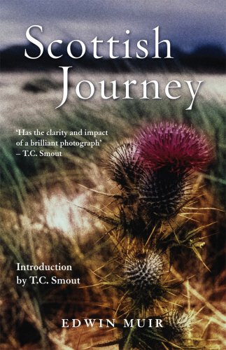 9781851588411: Scottish Journey