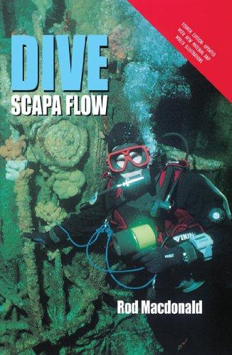 9781851589838: Dive Scapa Flow