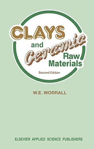 9781851660049: Clays and Ceramic Raw Materials