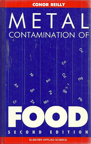 Metal Contamination of Food
