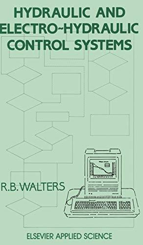 Hydraulic and Electro-Hydraulic Control Systems (Hardback): R. B. Walters