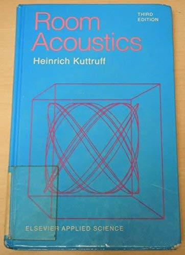 9781851665761: Room Acoustics