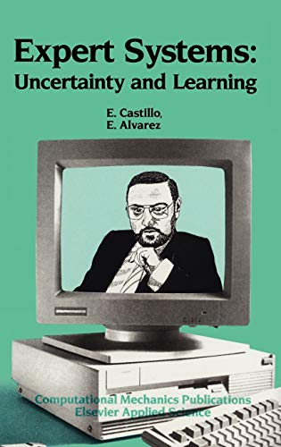 9781851666645: Expert Systems: Uncertainty and Learning