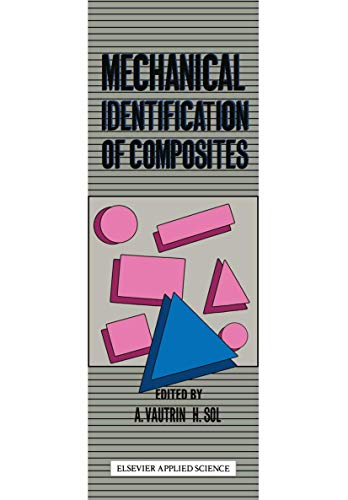 Mechanical Identification of Composites: Vautrin, A., Sol, H., eds.