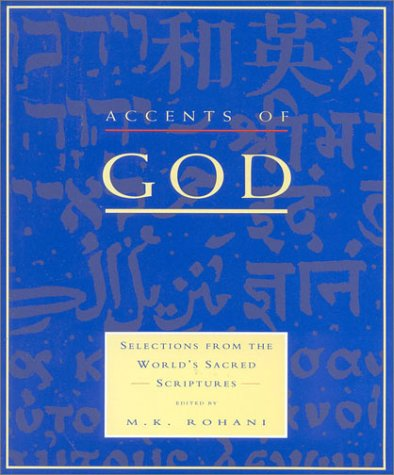 Accents of God Rohani, M. K.