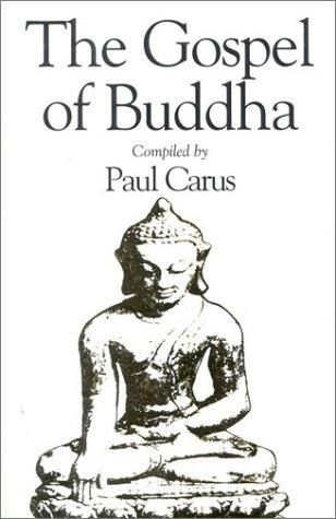 9781851680269: Gospel Of Buddha