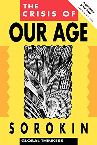 9781851680283: The Crisis of Our Age (Archive)